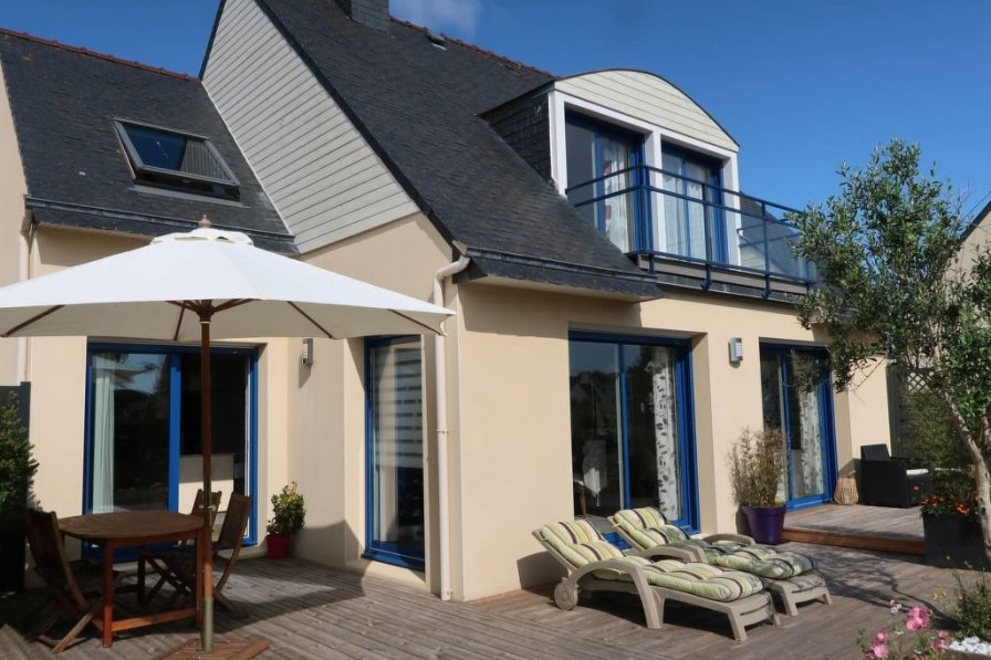 Villa in France, Plounéour-Brignogan-Plages