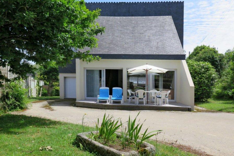 House in France, Plougonvelin