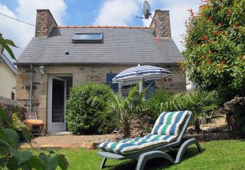 1 bedroom House for rent in Perros-Guirec
