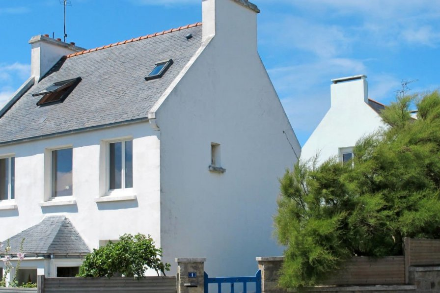 House in France, Le Conquet