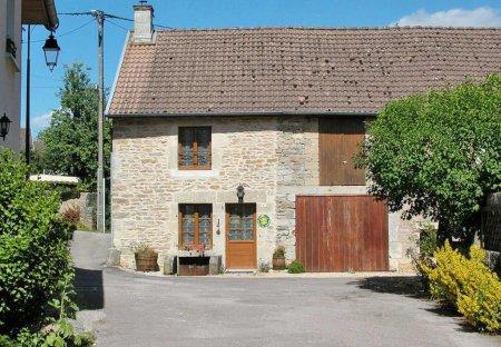 House in Bligny-le-Sec, France