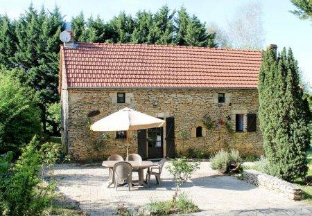 Villa in Saint-Geniès, France