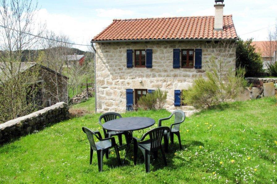 House in France, Vielprat