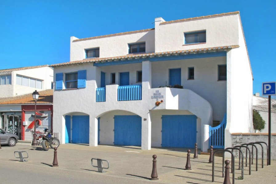 Apartment in France, Saintes-Maries-de-la-Mer