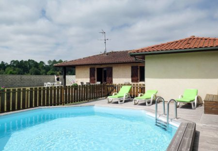 Villa in Lit-et-Mixe, France