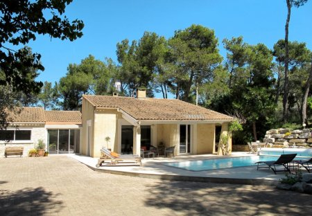 Villa in Cavaillon, the South of France