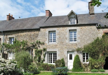 House in Sartilly-Baie-Bocage, France