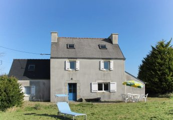 3 bedroom House for rent in Brest