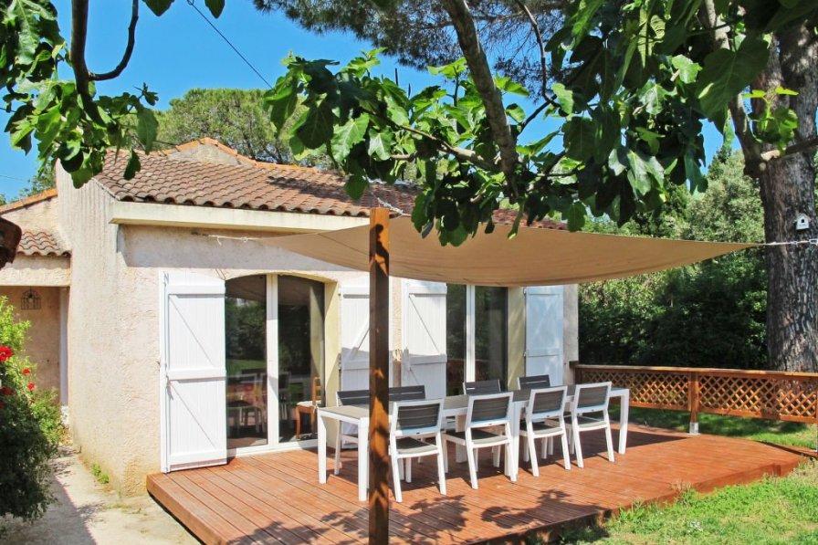 Villa in France, Zone du Palyvestre-Rougieres