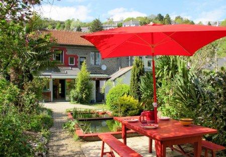 House in Le Legue, France