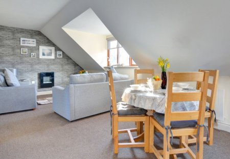 Apartment in Narberth, Wales