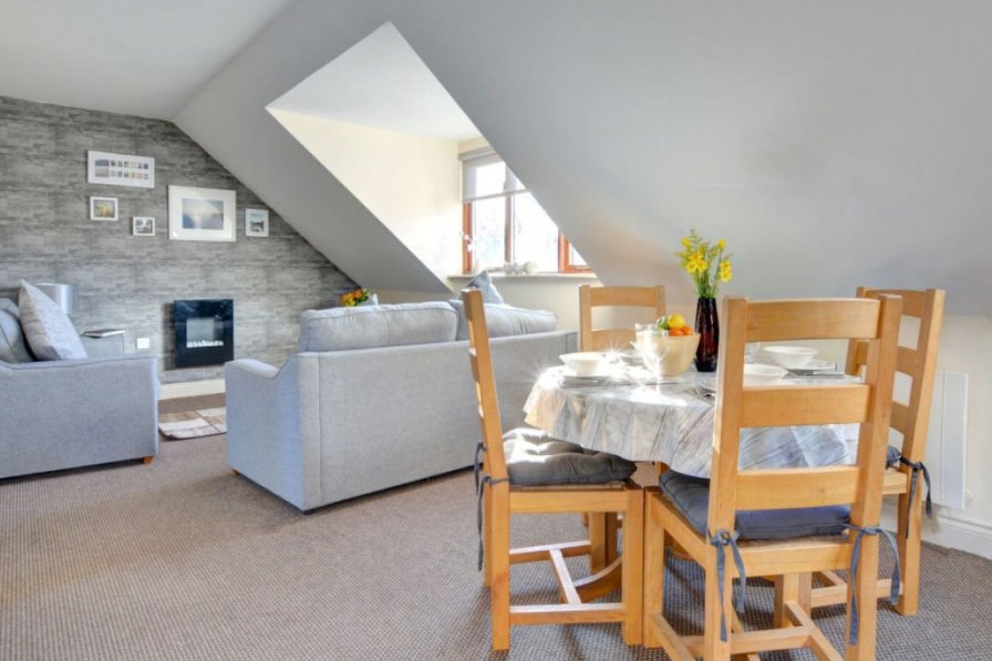 Apartment in United Kingdom, Narberth