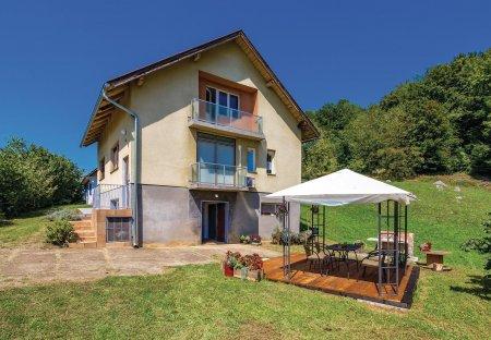 Villa in Donje Mrzlo Polje Mrežničko, Croatia