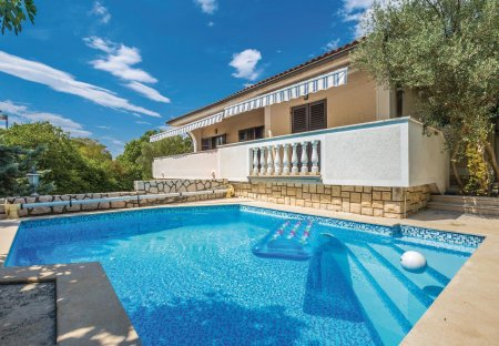 Villa in Krk, Croatia