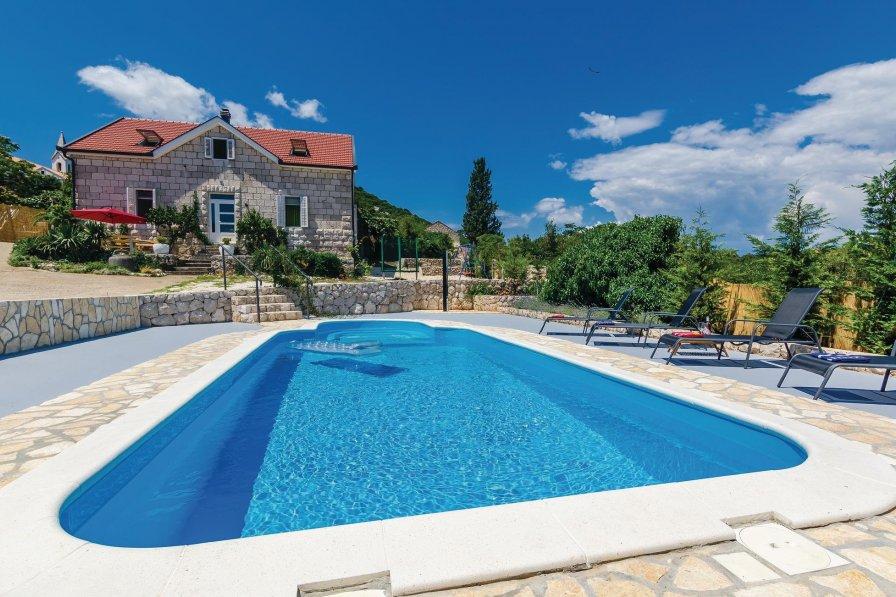 Janjina villa to rent