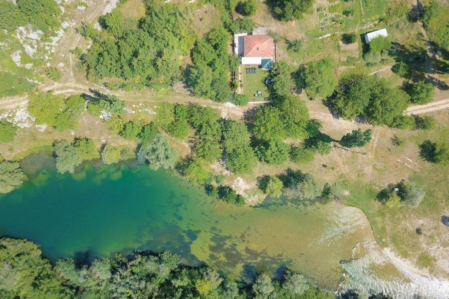 Villa in Blato na Cetini