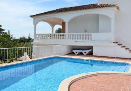 Villa in Vale da Ursa, Algarve