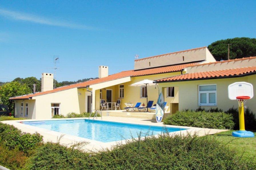 Villa in Portugal, Pedreira