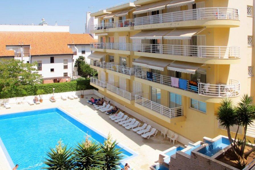 Apartment in Portugal, Vilamoura