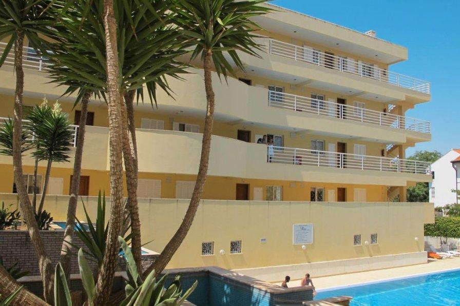Edificio via Marina (VIM140)