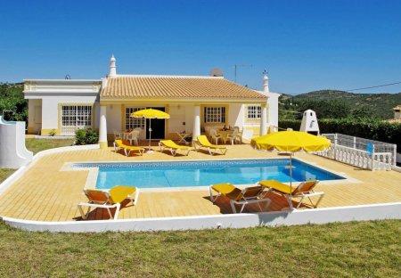 Villa in Cerca Velha, Algarve