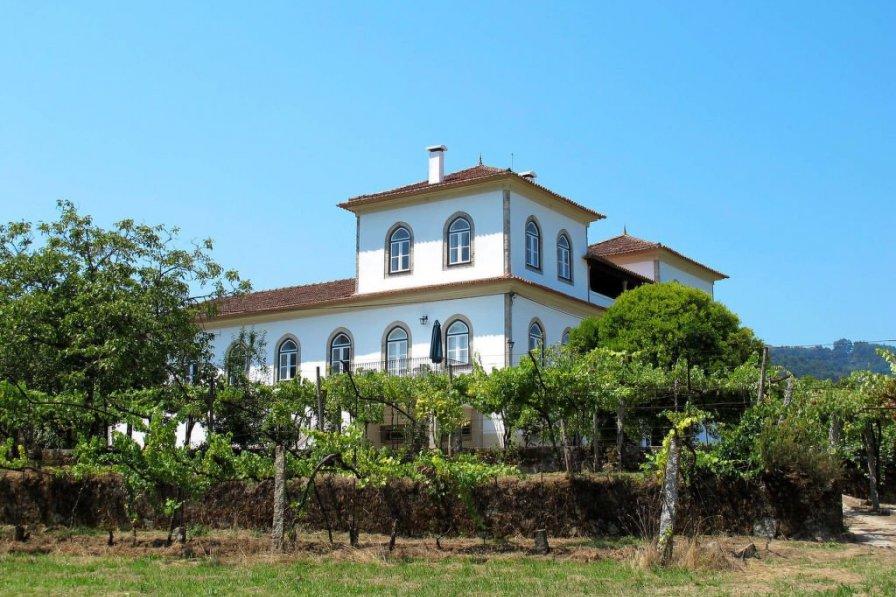 Casa de Ferreira (PDE105)
