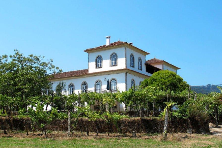 Villa in Portugal, Ferreira