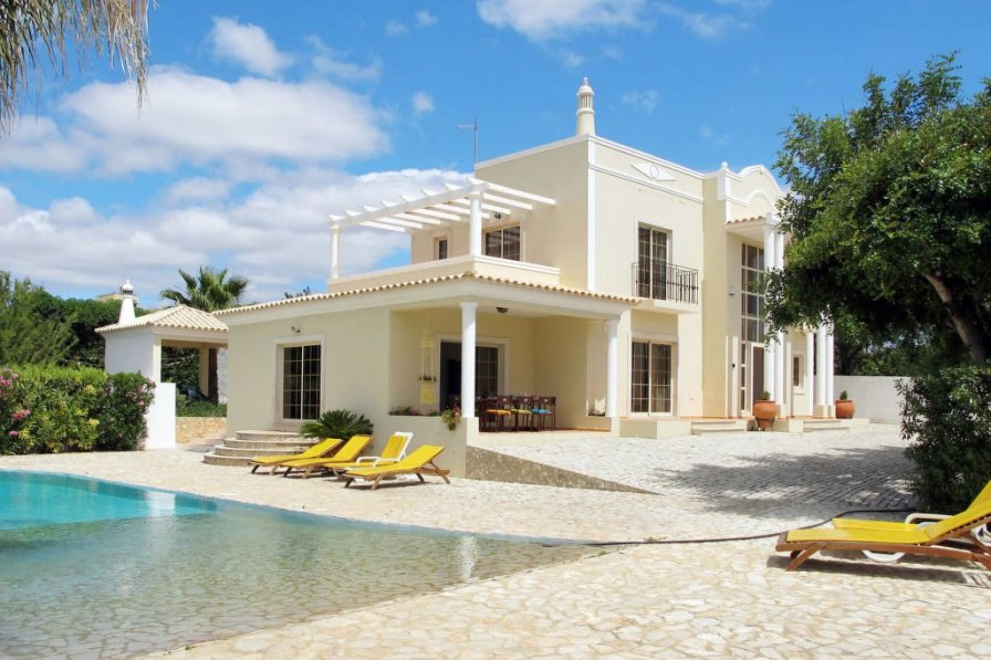 Villa in Portugal, Olhăo