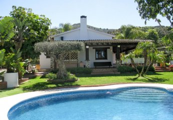 3 bedroom Villa for rent in Motril