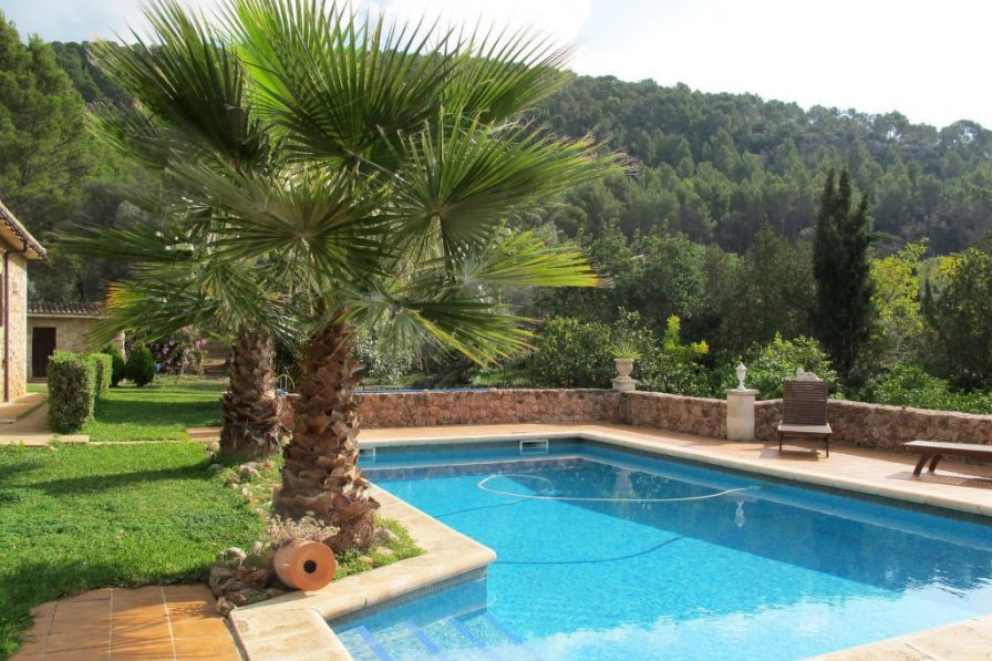 Villa in Spain, Bunyola