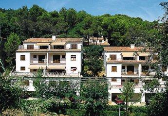2 bedroom Apartment for rent in Begur
