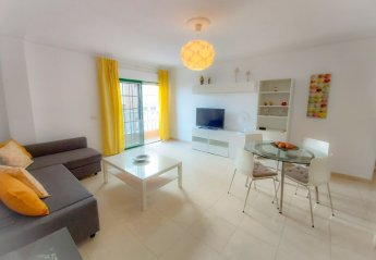 2 bedroom Apartment for rent in Costa del Silencio