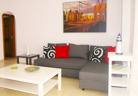 Apartment in Costa del Silencio, Tenerife