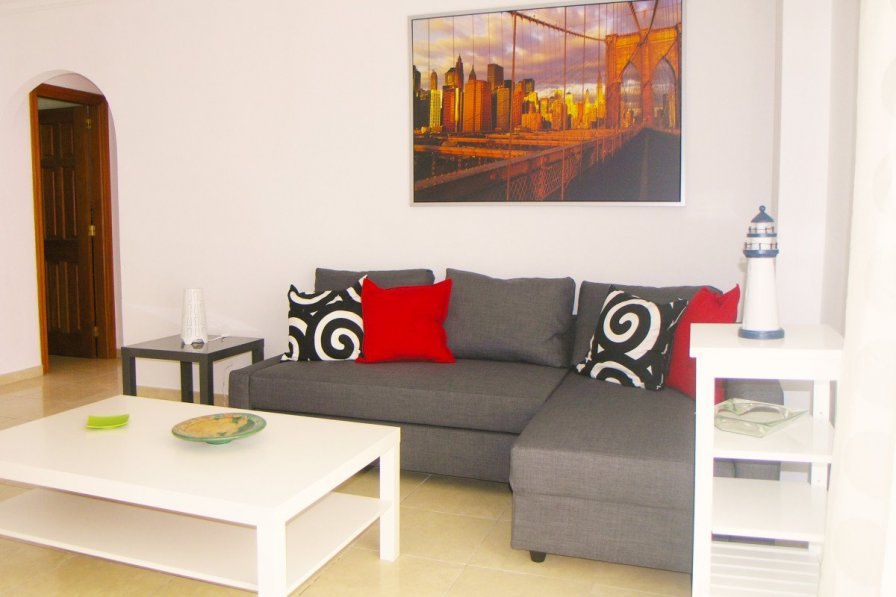 Beautiful apartment in Las Galletas