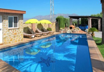 2 bedroom Villa for rent in Motril