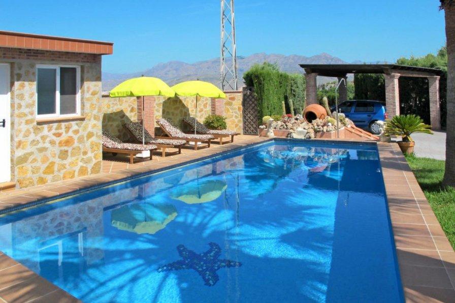 Villa in Spain, Motril