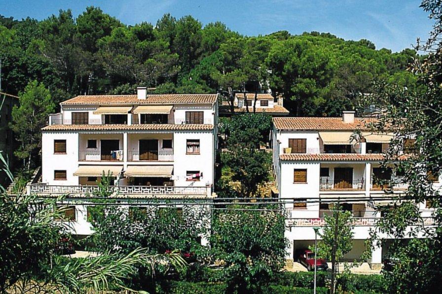Apartment in Spain, Urbanització Mas Mato