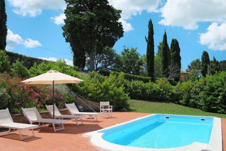 Villa in Italy, Pomarance