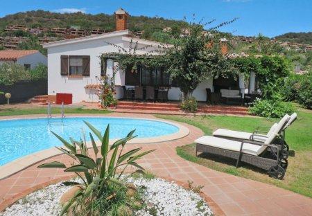 Villa in Monte Nai, Sardinia
