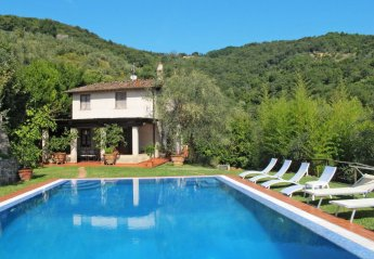 4 bedroom Villa for rent in Lucca