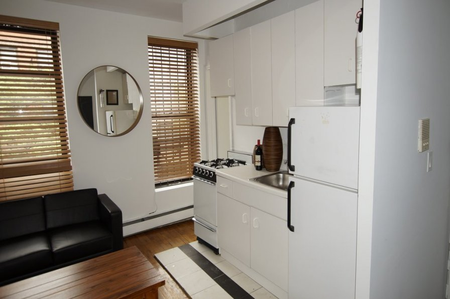1 Bedroom Furnished Apartment , Midtown West
