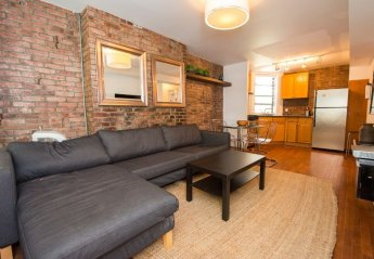 2 bedroom Apartment for rent in New York City