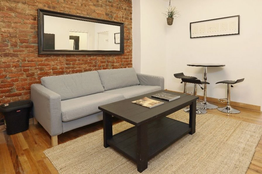 3 Bedroom, Furnished Loft, Soho