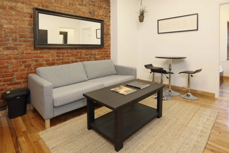 3 Bedroom Furnished Loft, Soho