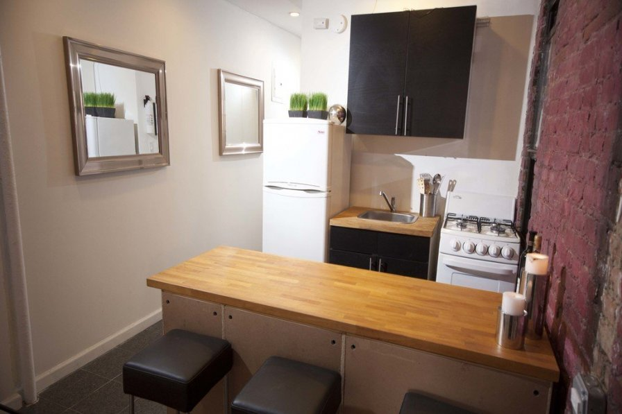 4 Bedroom Furnished Apartment , SoHo