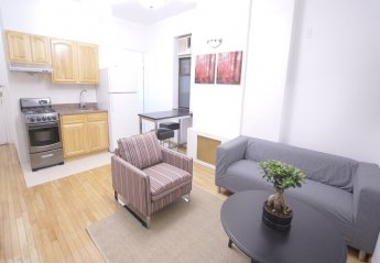 4 bedroom Apartment for rent in New York City