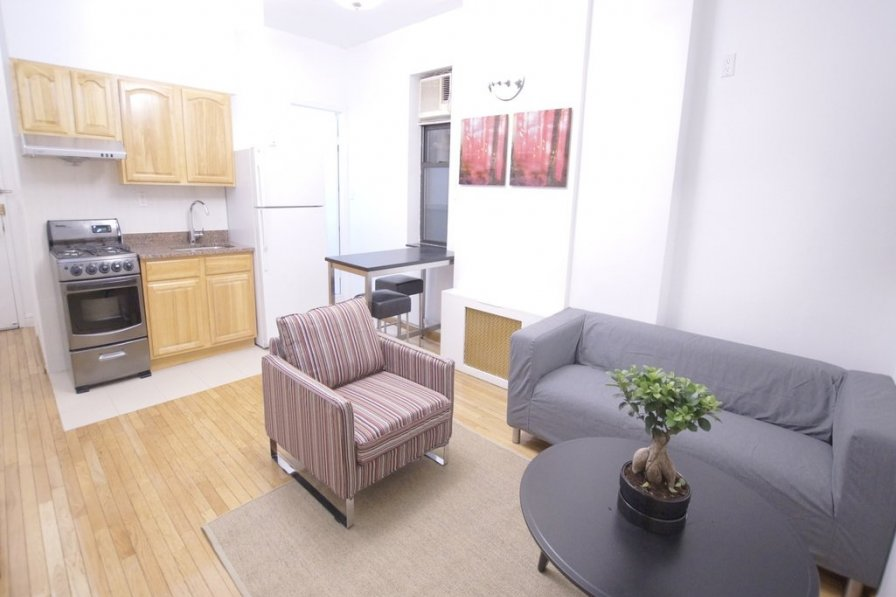 4 Bedroom Furnished Apartment , Lower East Side