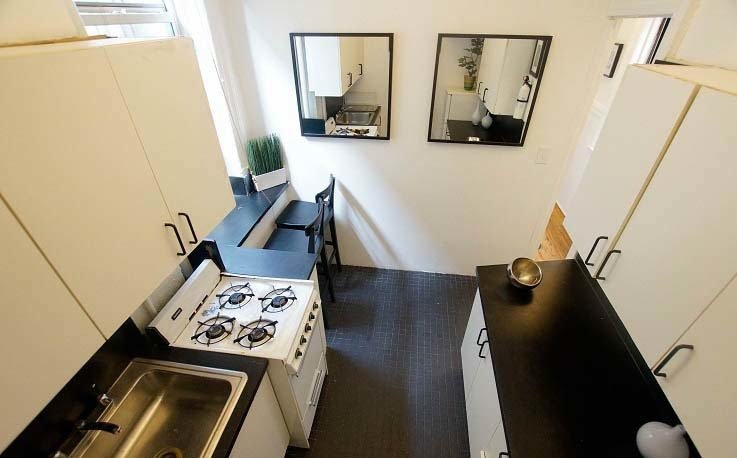 4 Bedroom Furnished Apartment, East Village