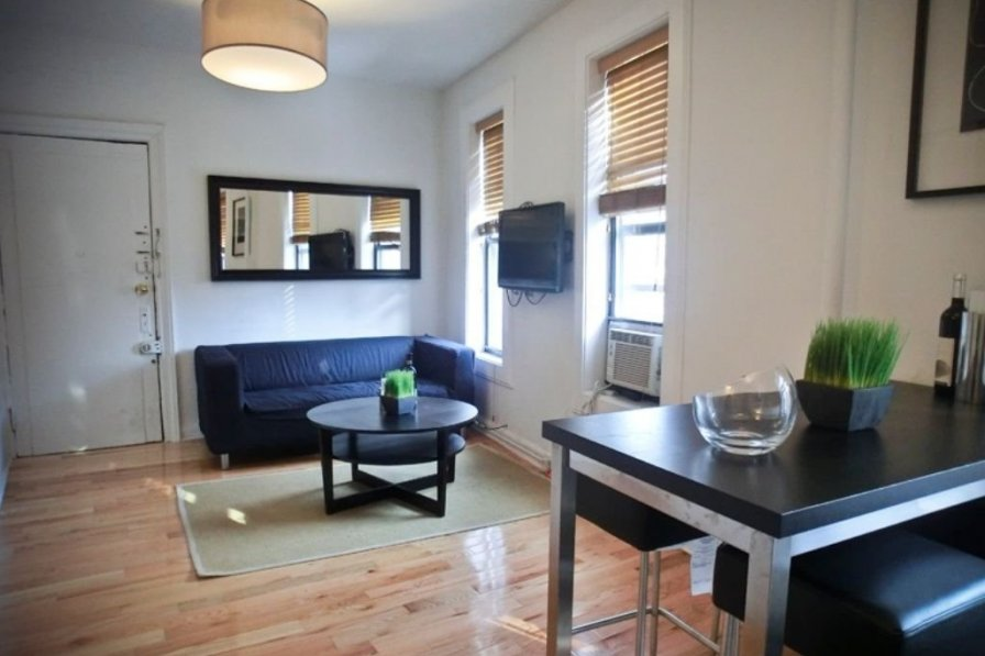 3 Bedroom Furnished Apartment , Soho