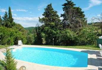 3 bedroom Villa for rent in Gambassi Terme